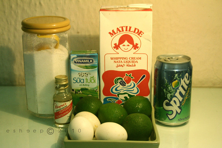 mexican lime sundae-1