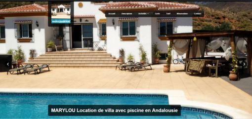 Agence de location villa Espagne