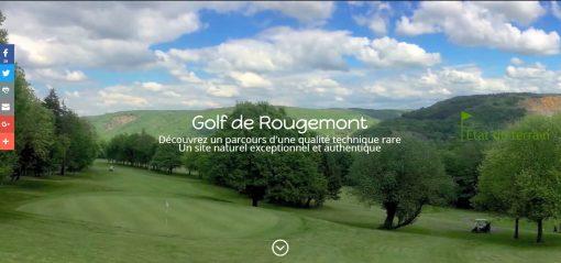 Rougemont Golf de Namur