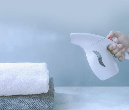 Service de blanchisserie