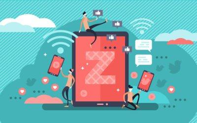 Comment et pourquoi vous devriez vendre à la génération Z