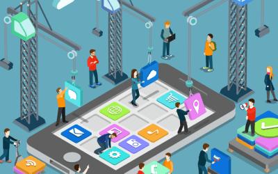 Quand vous devez créer une application à partir du contenu de votre site Web (et 5 outils pour vous aider)