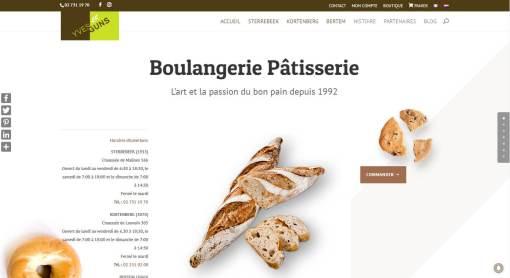 Boulangerie Yves Guns
