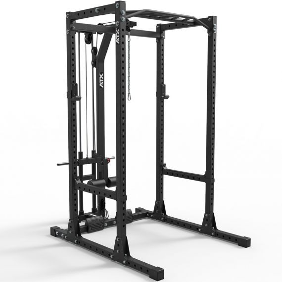 atx power rack complete station 650