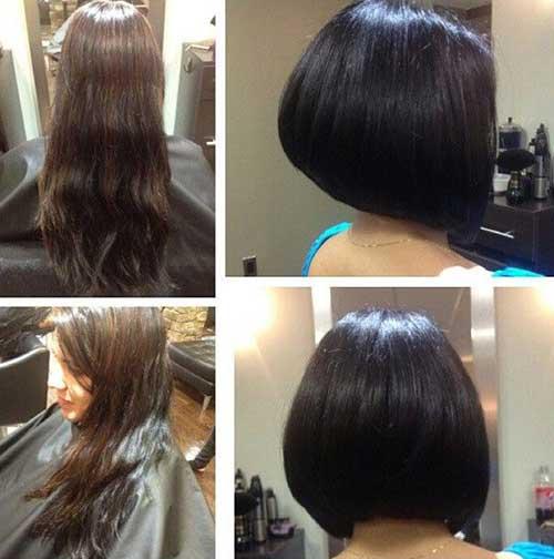 20 Nice Dark Bob Hairstyles Short Hairstyles Amp Haircuts