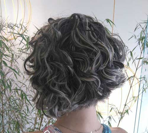 Superb Short Curly Hairstyle Ideas With 20 Pics Short