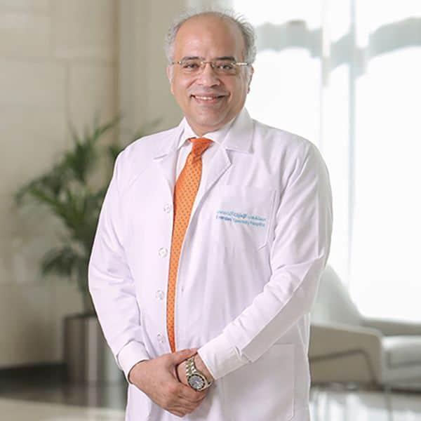 Dr. Ahmed Elmasry