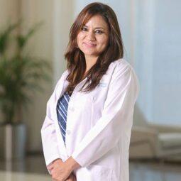 Dr. Monika Kaushal