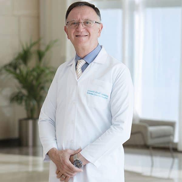 Dr. Mohamed Sabet Salahia