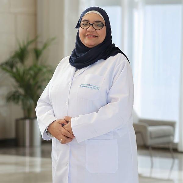 Dr. Deina Elshourbagy