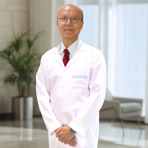 Prof. Dr. Med. Christianto Benjamin Lumenta