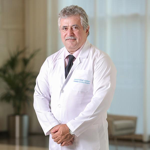 Dr. Georgios Pechlivanidis