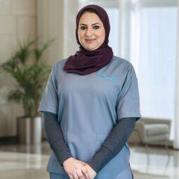 Ms. Noha Elaraby