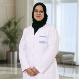 Dr. Mariam Ali