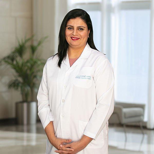 Dr. Ayesha Ammar