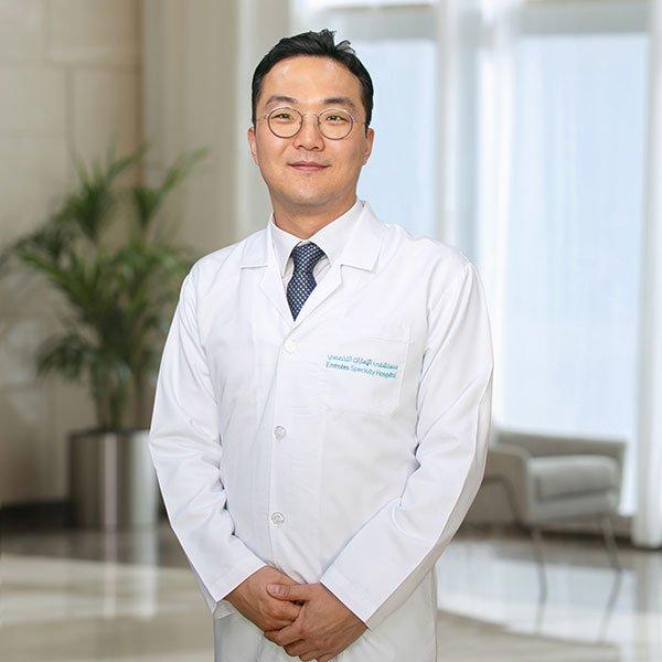 Dr. Dongcheul Shin, M.D., Ph.D.