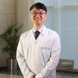 Dr. Jinwoo An, M.D.