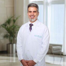 Dr. Nazim Alrifai