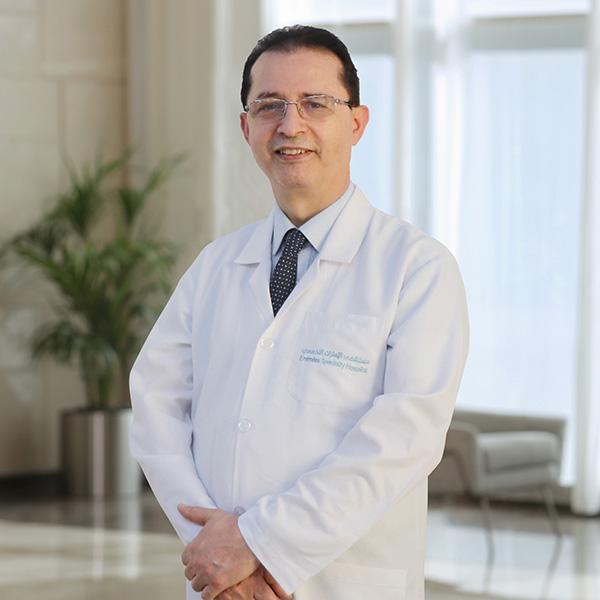 Dr. Parviz Dolati