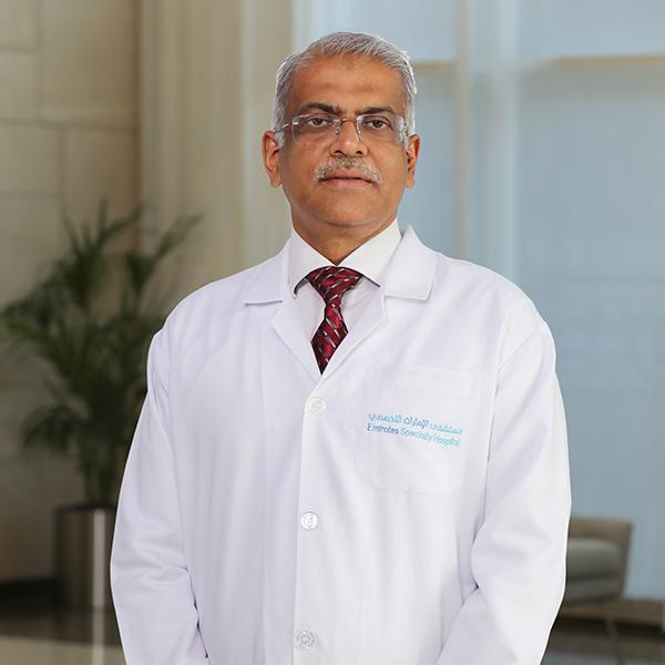 Dr. Ajay Chaudhary