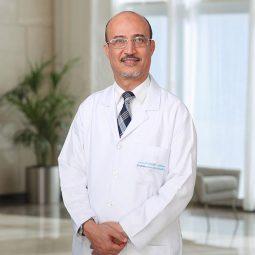 Dr Khaled Ahmed Bamakhrama