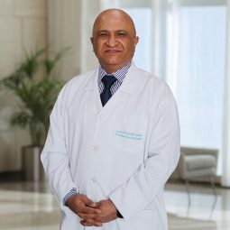 Dr. Ahmed Saber Youness