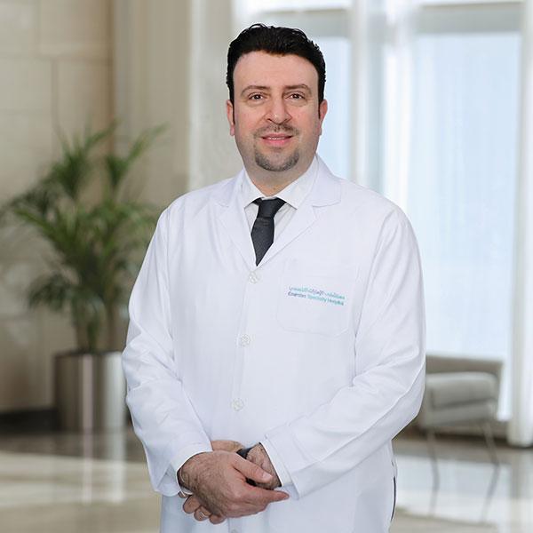 Dr. Amjad Mouhammad Haider