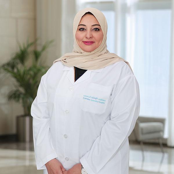 Dr. Rania Soliman Elshaikh