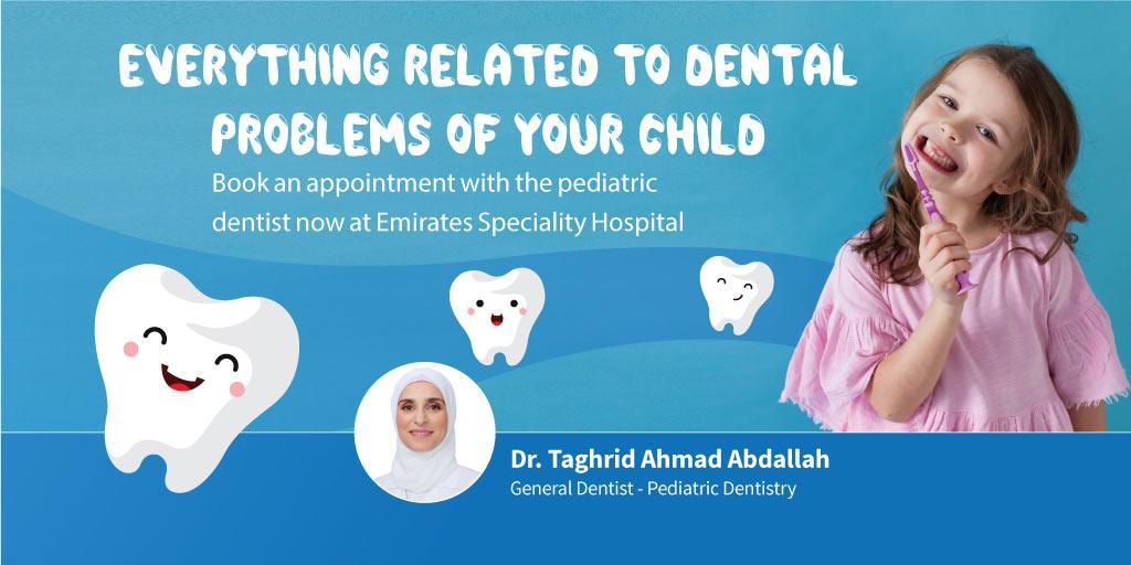 Pediatric Dental Campaign