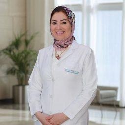 Dr. Ghada Moustafa Abdellatif