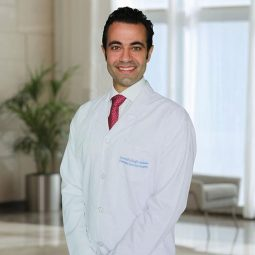 Dr. Hasan Elias Baydoun