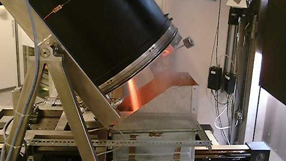Solar energy: Researchers seek to reduce emissions in ...