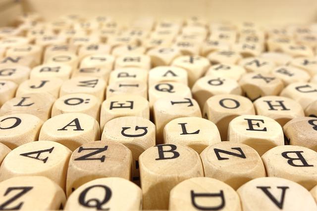alphabetomancie