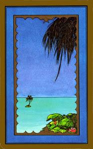 Belle carte Indira