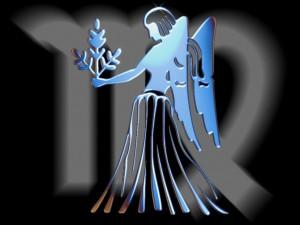 femme vierge theme astral