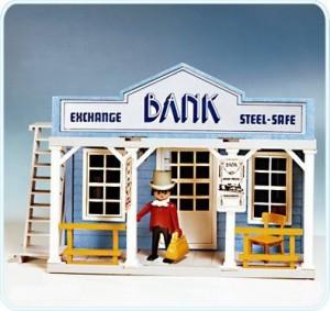 reve banque