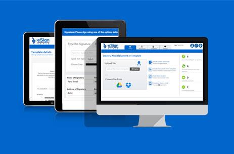 electronic signatures - comprehensive eSignature Solutions
