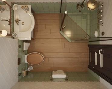 11 ideas para decorar baños pequeños
