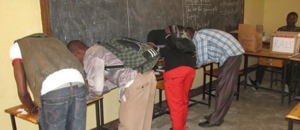 Student Association Election