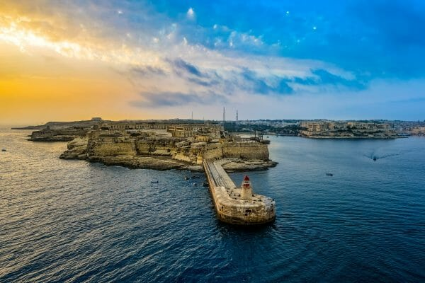 10 – Malta – La Valletta