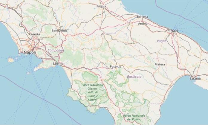 Inquinamento Napoli