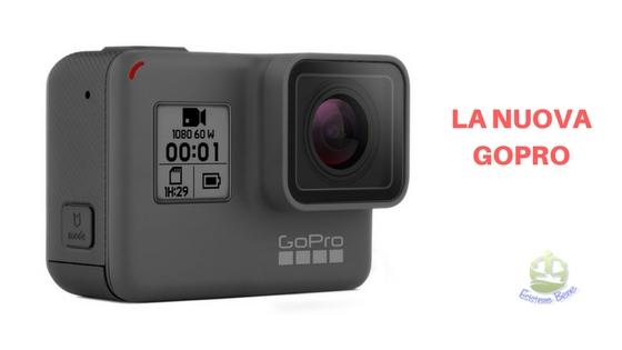 La Nuova GoPro