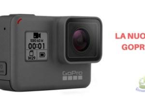 GoPro una Action Cam economica, la Hero 2018 [Quasi Economica]