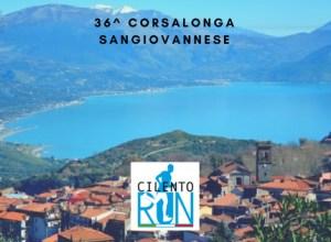 36^ Corsalonga Sangiovannese 2018