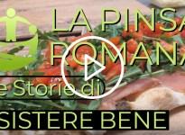 Pinsa Romana: Una novità da scoprire   VIDEO Recensione