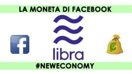 Libra, la Cryptovaluta di Facebook. Cosa è, come funziona?