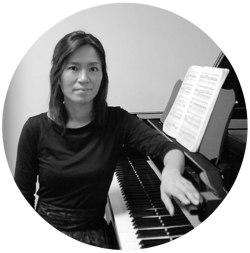 引地恵(ピアノ)
