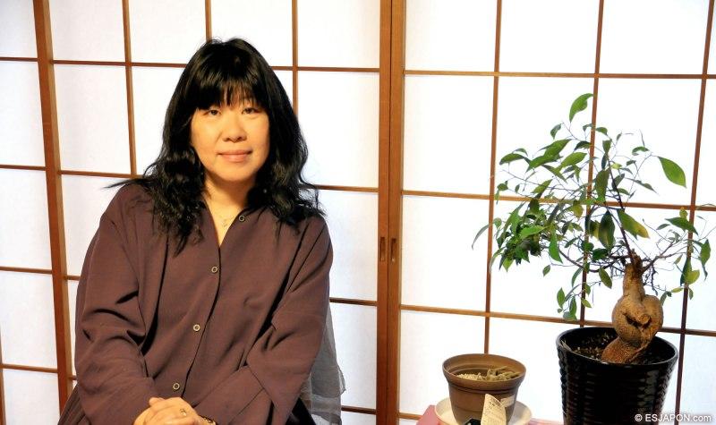 Entrevista ESJAPÓN : Banana Yoshimoto