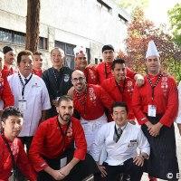<!--:es-->Yoshi Yanome representará a España en la Gran Final del Global Sushi Challenge, el mayor concurso de Sushi del Mundo<!--:--><!--:ja-->矢ノ目欽一シェフ、グローバル寿司チャレンジ2015スペイン予選で優勝、東京で開催の世界決勝大会への出場権獲得<!--:-->