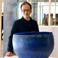 """<!--:es-->El Sr. Yoshiaki Kojiro fue galardonado con el premio especial del jurado en el """"Loewe Craft Prize""""<!--:--><!--:ja-->ロエベ・クラフト・プライズ2017にて神代良明さんが審査員特別賞を受賞<!--:-->"""